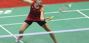 Post de Carolina Marín ya está en semifinales del Abierto de Malasia
