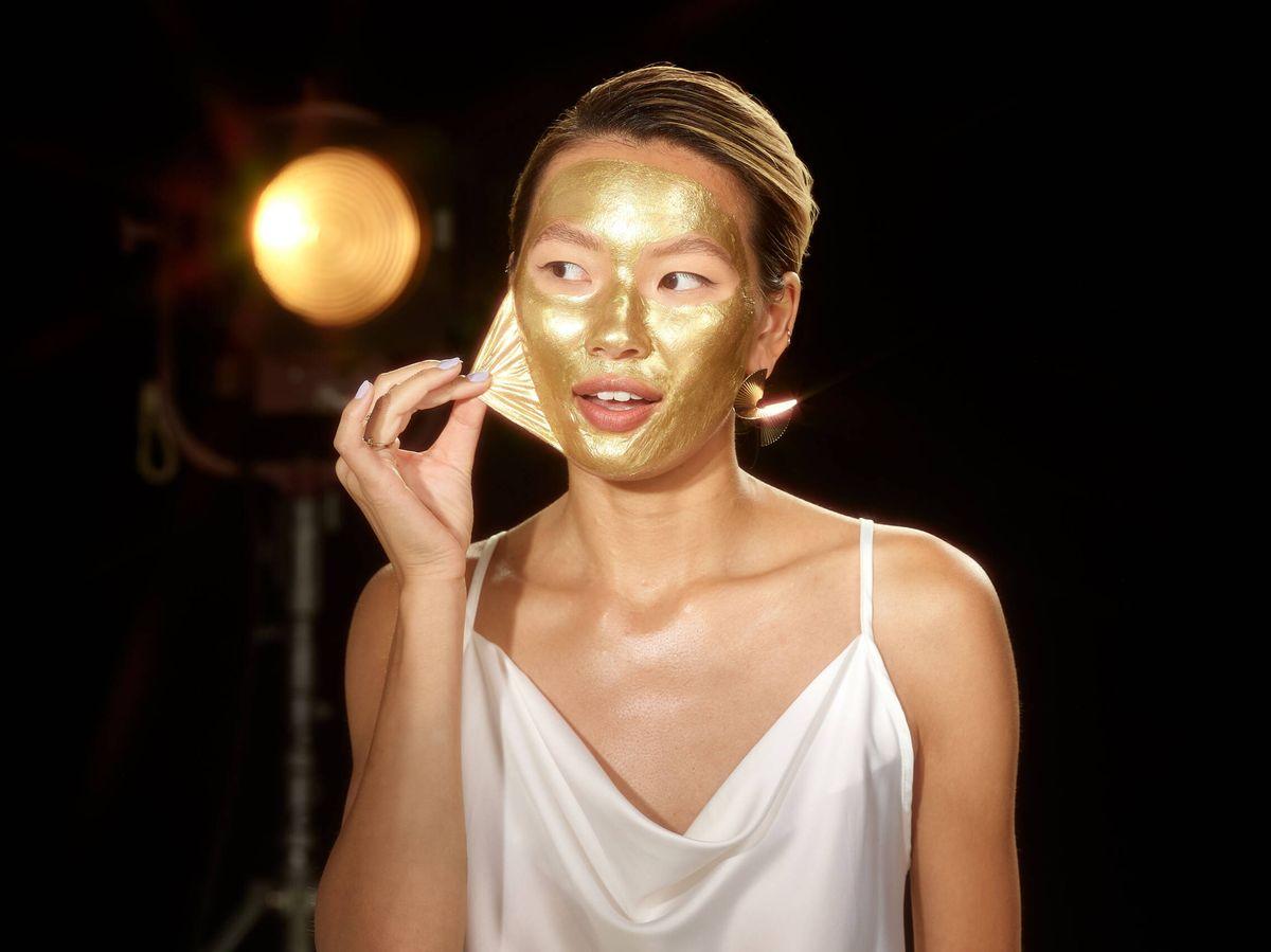 Foto: Enamórate de las mascarillas más divinas. (Cortesía de Glamglow).