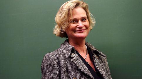 Delphine de Bélgica, la hija 'ilegítima', se pone hoy el zapato de Cenicienta: todos los detalles