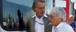 Montezemolo lanza otro dardo a Ecclestone: La era de un solo hombre no puede continuar