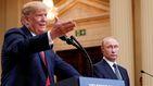 Trump dice que Putin probablemente ordenó matar gente, pero confía en él