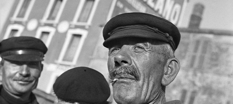 Foto: Nicolás Muller, el fotógrafo olvidado de la posguerra española