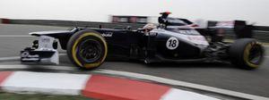 Williams despide a una trabajadora por negarse a viajar a Bahréin