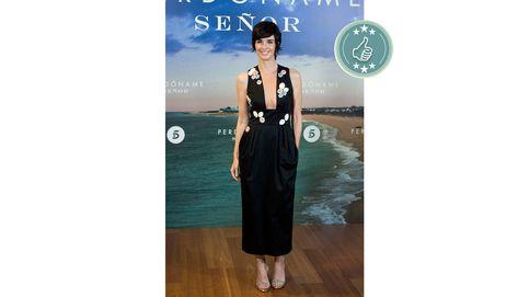 Los 20 looks de la semana: del minimalismo de Paz Vega a las escamas de Emma Watson