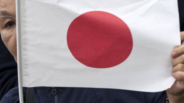 Fervor popular en Tokio. (Getty)