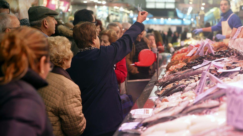 Foto: A nivel europeo, el fraude ha bajado notablemente. (EFE)