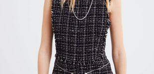 Post de En Zara encontrarás prendas dignas de Chanel para sofisticarte sin arruinarte