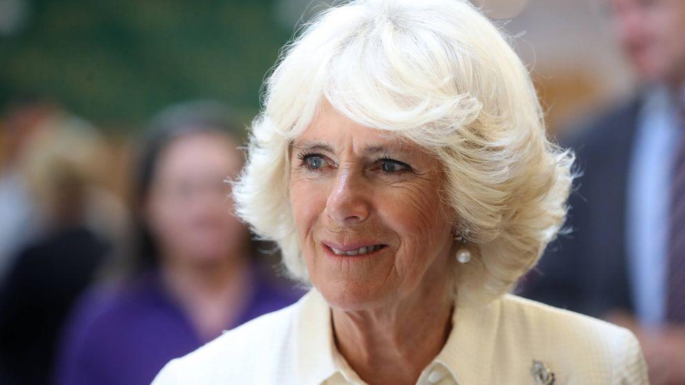 Camilla Parker Bowles confiesa el único elemento que un royal no debe comer nunca