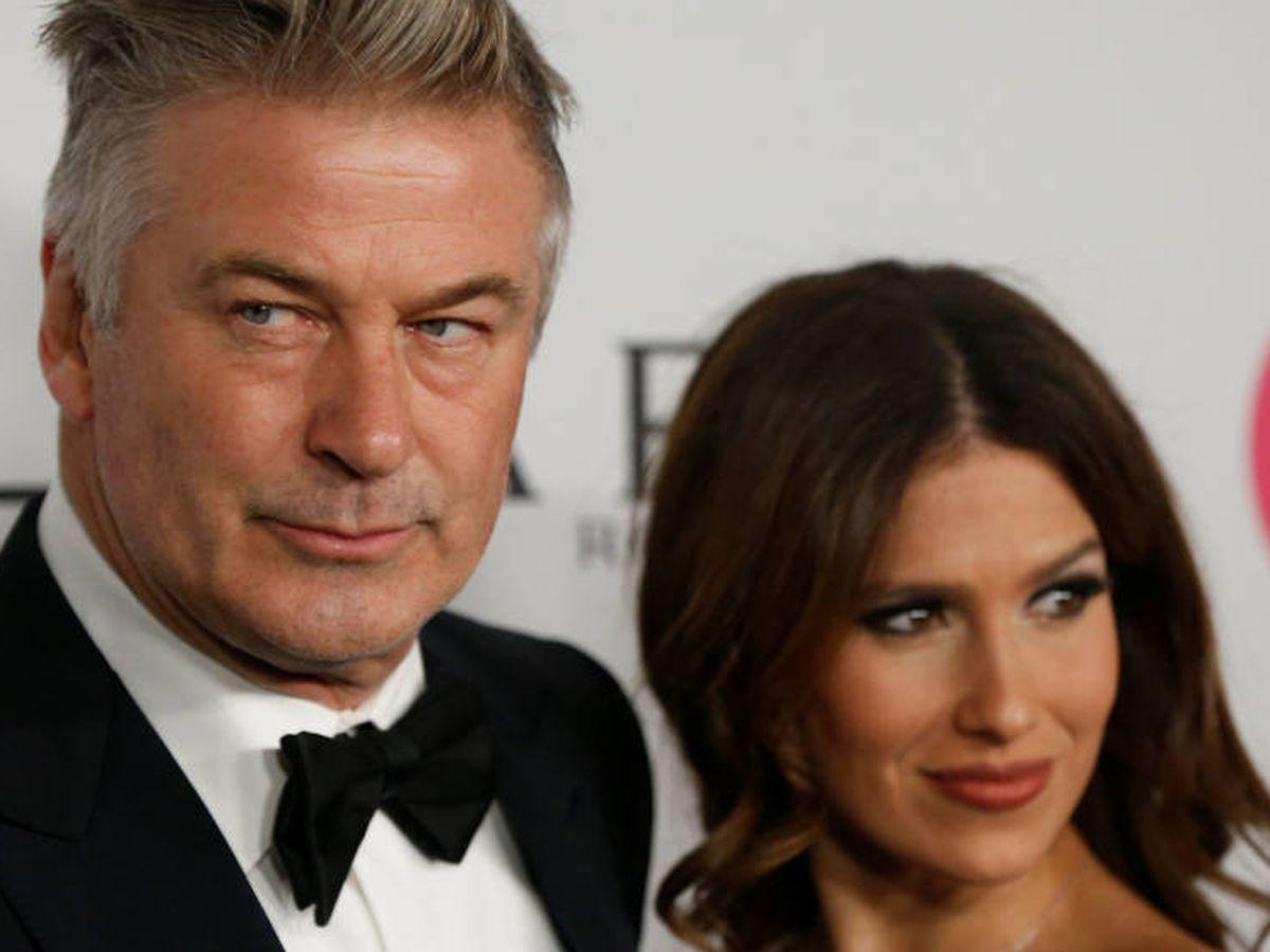 Foto:  Alec Baldwin y su mujer, en una imagen de archivo. (Reuters)