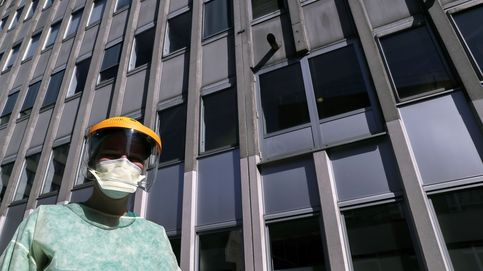 Los médicos urgen a hacer test al personal sospechoso de contagio por el Covid-19