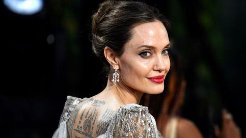 Angelina Jolie vuelve a apostar por una de las firmas fetiche de Meghan Markle