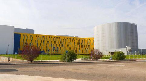 Toledo mantiene cerrado el 'hospital más grande de Europa' en plena crisis sanitaria