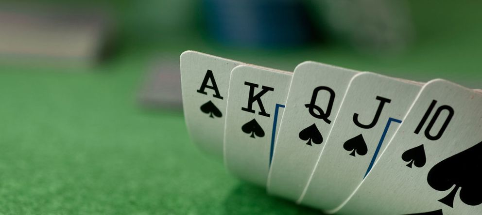 Poker goals and challenges 2+2