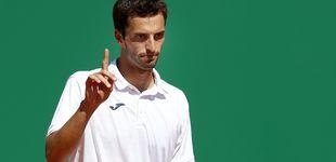 Post de Albert Ramos tumba a Pouille y alcanza la final del Masters 1000 de Montecarlo