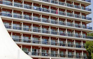 La Policía, en alerta: la temporada del letal 'balconing' ha comenzado