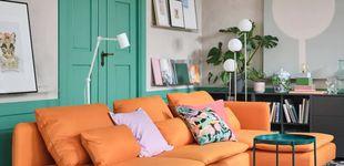 Post de Moderniza tu salón con estas ideas que encontrarás en Ikea