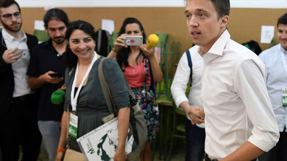 Foto: Íñigo Errejón.
