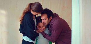 Post de La serie 'Mi hija' ya tiene fecha para su esperado final en Antena 3