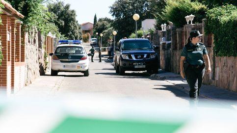 ¿Estaban conectadas las cámaras en la urbanización del crimen de Pioz?