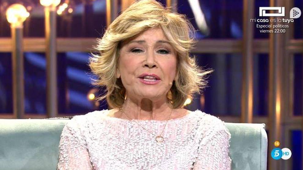 Mila Ximénez destroza a Juan Miguel tras echarle una maldición en 'GH Dúo'