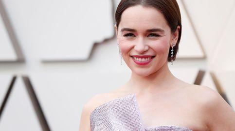 Emilia Clarke ('Juego de tronos'): las fotos de cómo hizo frente a su aneurisma cerebral