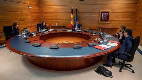 Última hora del coronavirus, en directo | Sigue la rueda de prensa posterior al Consejo Extraordinario de Ministros