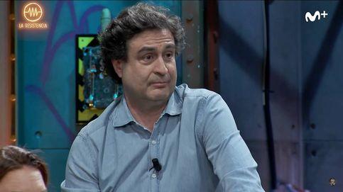 La broma de Pepe Rodríguez sobre Pablo Motos que Broncano ha frenado en 'LR'