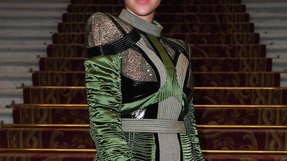 Georgina Rodríguez, un paso más para ser una Kardashian: su cambio de look