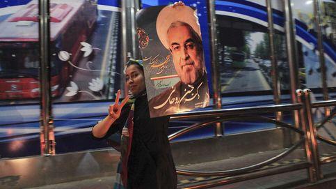 Irán: el pavo real despliega sus alas; nada volverá a ser lo mismo