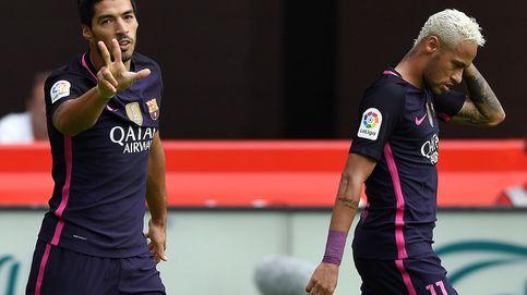 El Barça se independiza de España... al menos en marcar goles