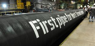 Post de Nord Stream 2, el gasoducto que siembra la discordia dentro y fuera de la UE