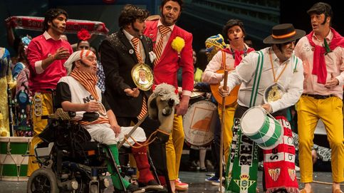 COAC 2019, en directo: sesiones preliminares del Concurso de Agrupaciones del Carnaval de Cádiz de este martes