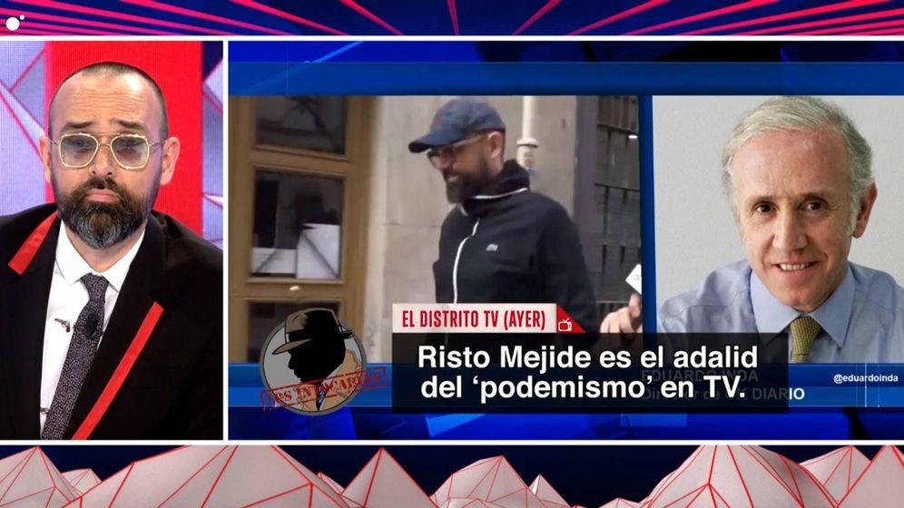 Foto: Fotograma de 'Todo es mentira'. (Mediaset España)