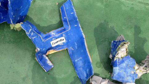 París confirma que la señal recibida es de la caja negra del avión de EgyptAir
