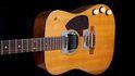 La guitarra que usó Kurt Cobain en el 'MTV Unplugged' alcanza precio récord