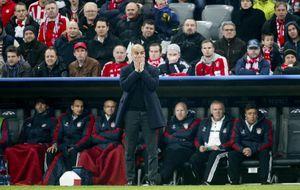 El Bayern no falla, pero Dortmund y Schalke evitan el alirón de Pep