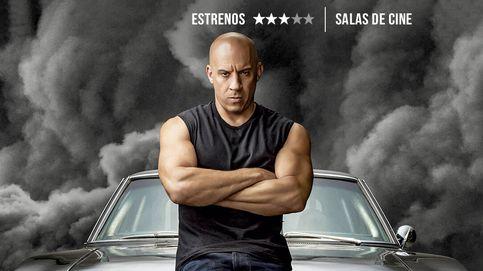 'Fast & Furious 9': acción sin frenos y sin ningún sentido