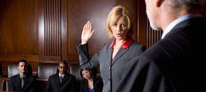 Foto: Kavanagh vs Kavanagh: los abogados que dilapidaron su enorme fortuna en el divorcio