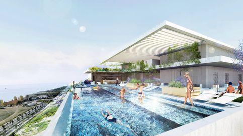 Picasso Towers: Málaga entra en la elite  residencial europea con áticos de 3 millones
