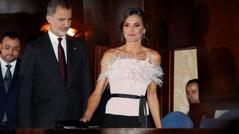 La coincidencia de estilo que ha unido a Letizia y Tamara Falcó