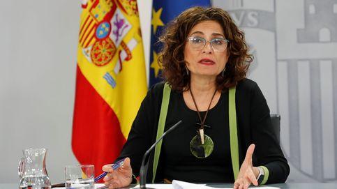 Montero calcula que Andalucía recibirá unos 2.100 M del fondo de 16.000 para las CCAA