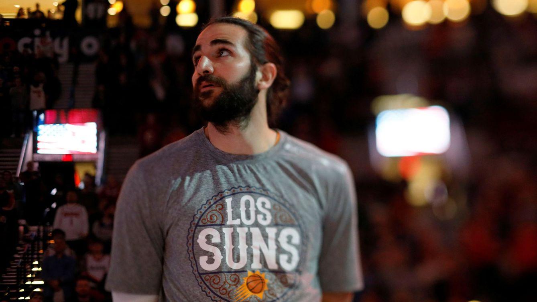 Ricky se siente mercancía en la NBA: dos traspasos en tres días y vuelta a Minnesota