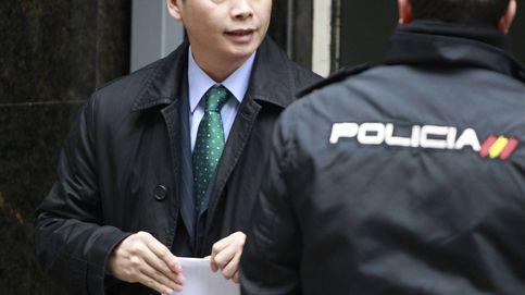 El fiscal pide hasta siete años para tres jefes policiales por favores a la mafia de Gao Ping