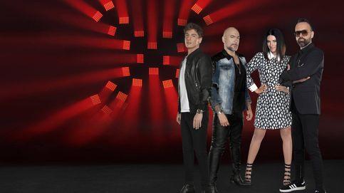 'Factor X': la bizarra actuación musical cuya letra es 'cómeme el donut'
