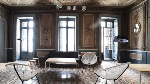La venta de un palacete en Madrid pone a prueba la nueva normalidad inmobiliaria