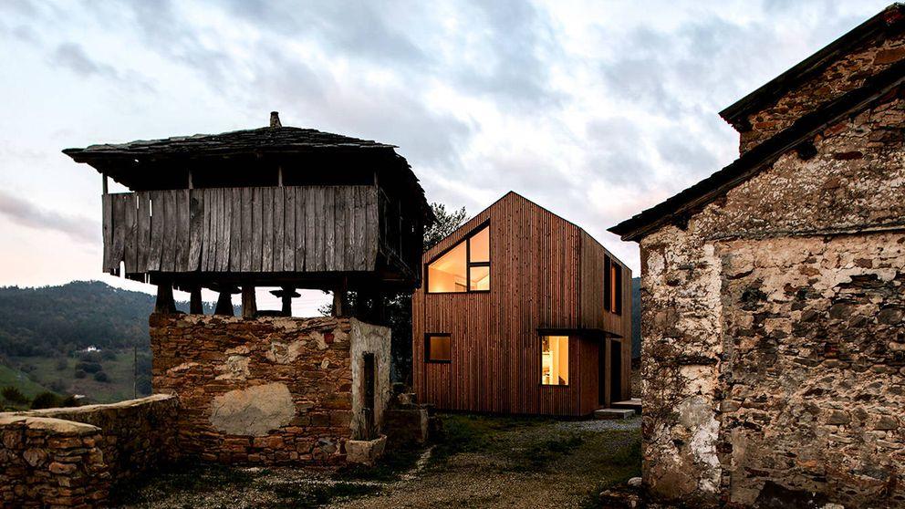 La casa prefabricada española que se monta en tan solo cinco horas