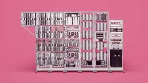Guía a todo color de la informática 'vintage'