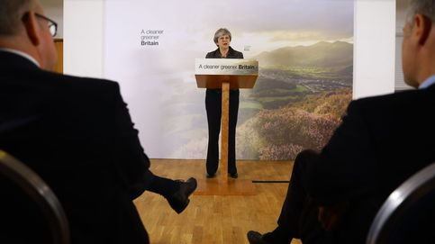 Moción contra May: los 'tories' rebeldes quieren hacerla caer el mismo día que a Thatcher