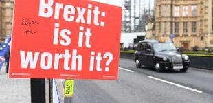 Post de El Brexit, en vilo: parón en las negociaciones y posiciones enrocadas