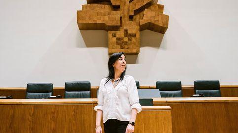 El estreno de Vox en el Parlamento Vasco: Nuestro objetivo es borrar del mapa a Bildu